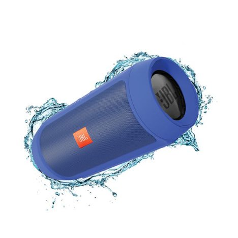 JBL Charge 4 Bluetooth Wireless Waterproof Black